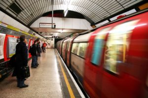 Commuting doesn't have to fill us with anger