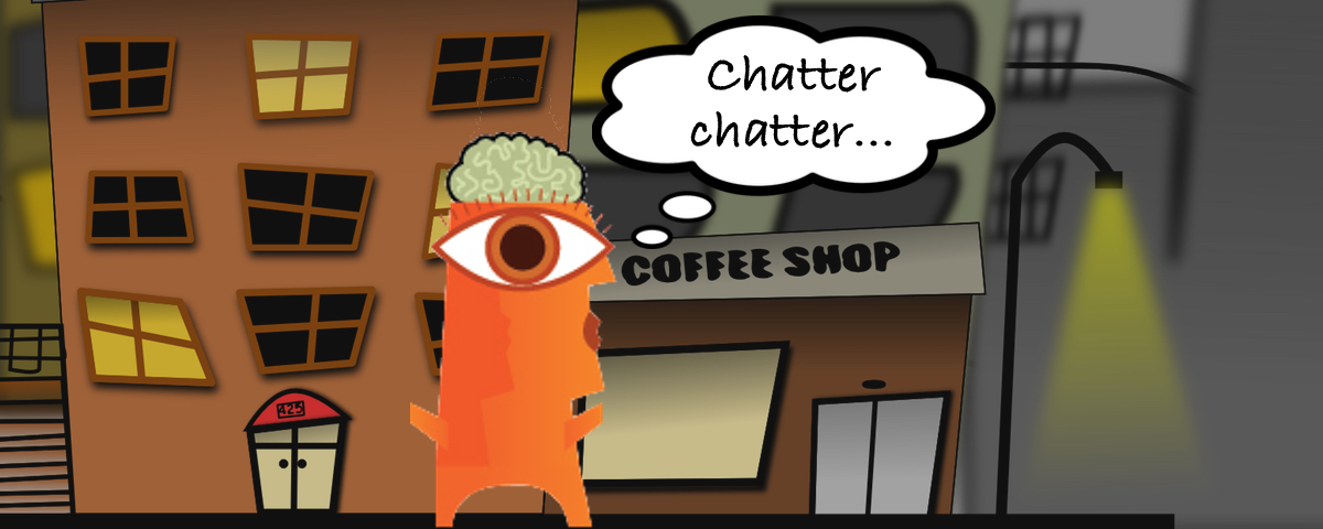 The Internal Chatterbox