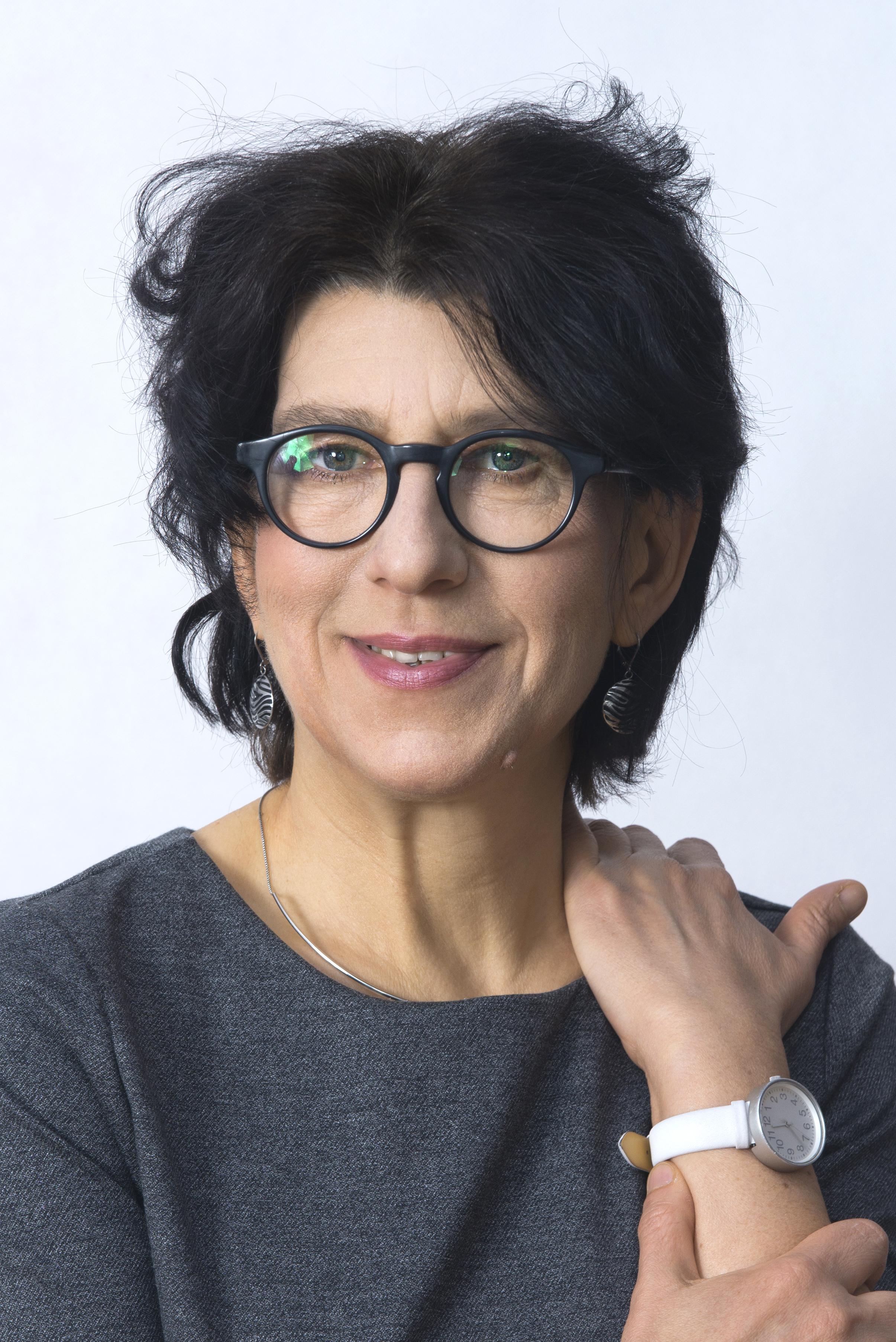Dorota Bieńkowska Image
